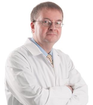 Grzegorz Korejwo - nefrolog - Lifemedica Gdańsk