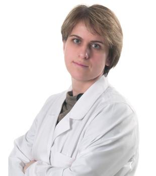 Justyna Janiszewska - psycholog, psychoonkolog Gdańsk - Lifemedica