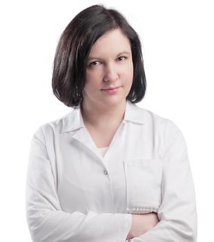 Pulmonolog Lucyna Górska Gdańsk