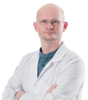 Chirurg Naczyniowy - Piotr Konefka - Lifemedica Gdańsk