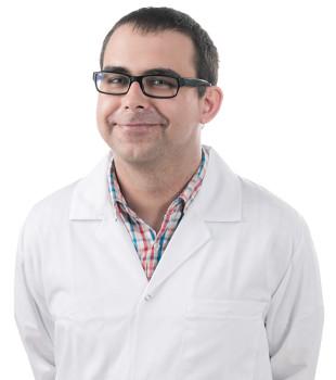 Paweł Nowak - Psychiatra Lifemedica Gdańsk