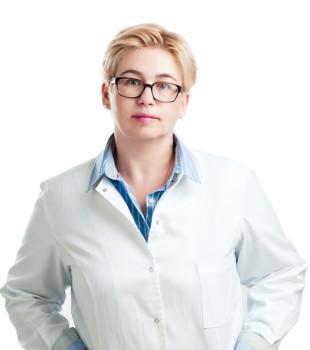 Olga Glukhova - pediatra Gdańsk