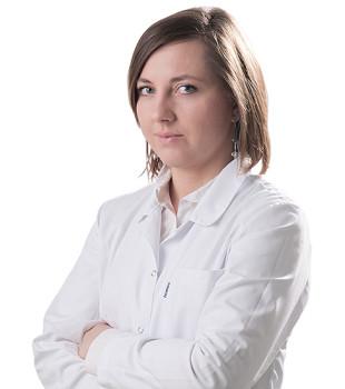 Psychiatra Dagmara Zimakowska