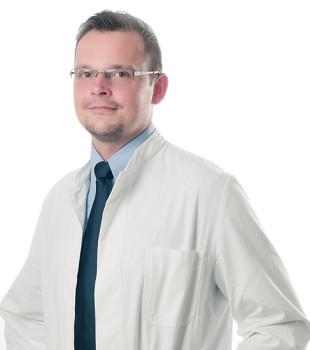 Ginekolog - uroginekolog - Wojciech Marciniak Gdańsk