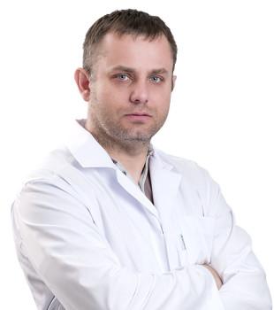 Marcin Goczewski - USG