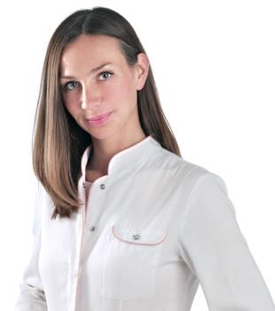 Dermatolog Olivia Komorowska