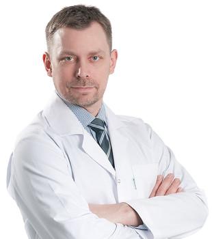 Marcin Giaro - chirurg naczyniowy
