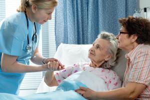 Poradnia geriatryczna