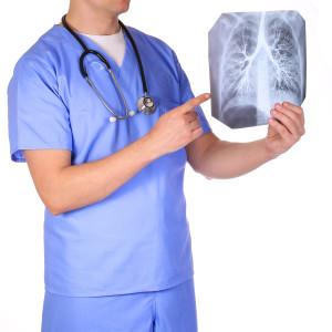 Poradnia leczenia chorób płuc