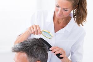 Poradnia leczenia wypadania włosów