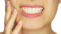 Bruksizm - zgrzytanie zębami.